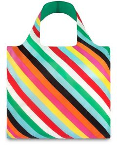 LOQI Bag Stripes