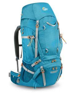 Lowe Alpine Axiom 3 Diran ND 65:75 Sea Blue