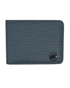 Mammut Flap Wallet Mélange Dark Chill