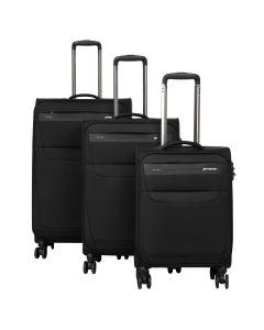 March Aeon S,M,L - súprava 3 kufrov