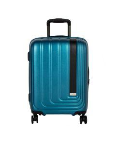 March Beau Monde S Omega Blue metallic