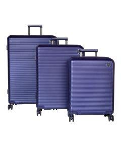 March Odessa S,M,L - súprava 3 kufrov