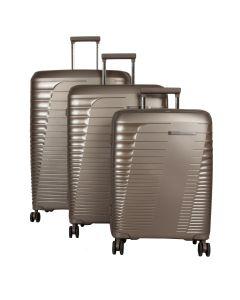 March Stonic S,M,L - súprava 3 kufrov