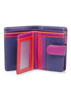 Mywalit Medium 10 C/C Wallet w/Zip purse