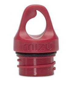 Mizu Loop Cap Red