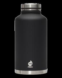 Mizu V20 Stainless Black