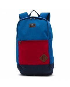 Vans Van Doren III Backpack Delft Colorblock