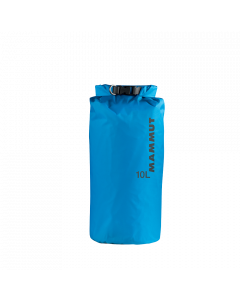 Mammut Drybag Light 10 cyan
