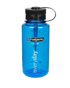 Nalgene Wide Mouth Pillid 1 l Blue