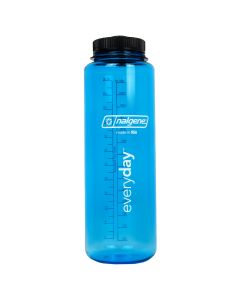 Nalgene Wide Mouth 1,5 l Blue