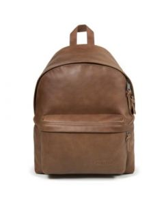 Eastpak Padded Pak'r New Brown Leather