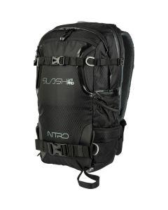 Nitro Slash 25 Jet black
