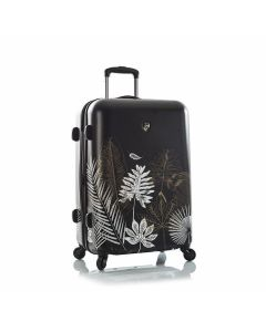 Heys Oasis M Black/Gold Leaf
