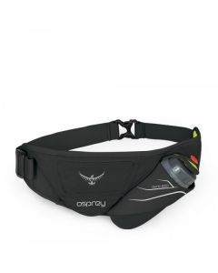 Osprey Duro solo belt Electric black