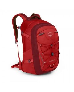 Osprey Quasar 28 Robust red