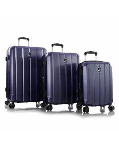 Heys Para-Lite S,M,L Navy – súprava 3 kufrov
