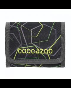 Coocazoo CashDash Laserbeam Black