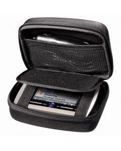 Puzdro na navigáciu Hard Case Universal, čierne