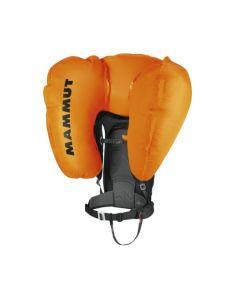 Mammut Pro Protection Airbag 3.0 45 L Black