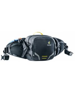 Deuter Pulse 3 Black
