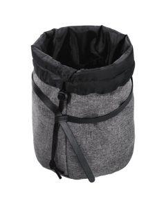 Hama 1923 Vrecko na toaletné potreby Grey/black