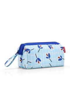 Reisenthel Travelcosmetic Leaves Blue