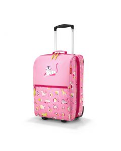 Reisenthel Trolley XS Kids Abc friends pink