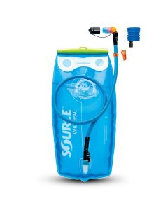 Source Ultimate hydration system 3L Transparent-Blue