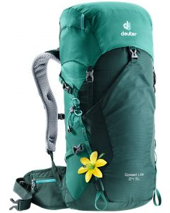 Deuter Speed Lite 24 SL Forest-alpinegreen