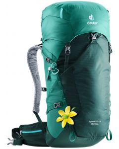 Deuter Speed Lite 30 SL Forest-alpinegreen