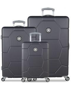 8cfbc29aa6818 SUITSUIT TR-122/3 súprava 3 kufrov ABS Caretta