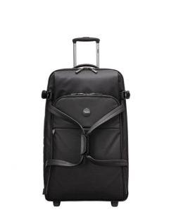 Stratic Go Roller travel bag L Black/white