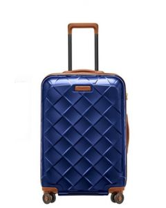 Stratic Leather & More M Blue
