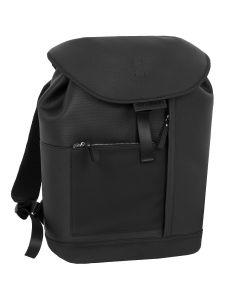 Strellson Royal Oak Backpack MVF Black