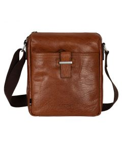 Strellson Sutton Shoulderbag XSVZ Cognac