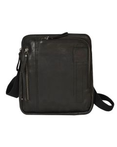 Strellson Upminster Shoulderbag XSVZ Black