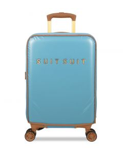 SUITSUIT Fab Seventies Obal na kufr S AS-71155 Reef Water Blue