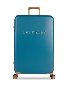 SUITSUIT TR-7102/3-L Fab Seventies Seaport Blue