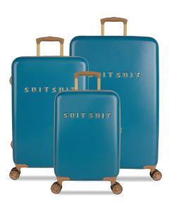 SUITSUIT TR-7102/3 Fab Seventies – súprava 3 kufrov