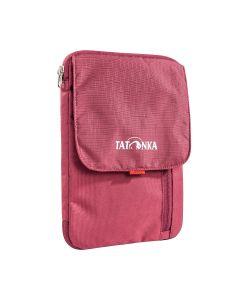 Tatonka Check In Folder