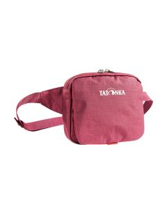 Tatonka Travel Organizer Bordeaux red