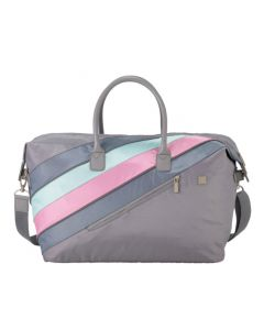 Titan Spotlight Soft Weekender Grey/sorbet