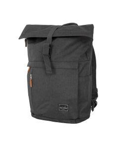 Travelite Basics Roll-up Backpack Anthracite