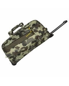 Travelite Kite 2w Travel Bag Camouflage