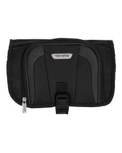 Travelite Orlando Cosmetic Bag Black
