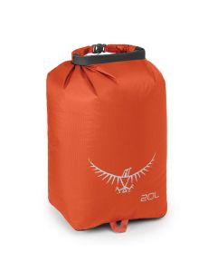 Osprey Ultralight DrySack 20 Poppy orange