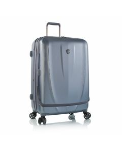 Heys Vantage Smart Luggage L Slate Blue