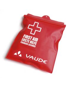 Vaude First Aid Kit Bike Essential Waterproof Red/White