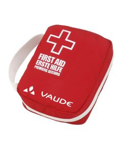 Vaude First Aid Kit Bike XT Red/White
