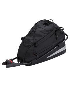 Vaude Off Road Bag S black